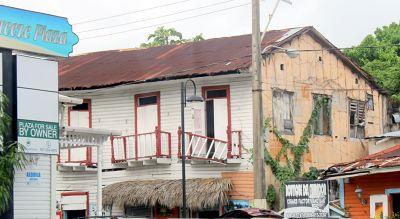 House near central square - Puerto Plata