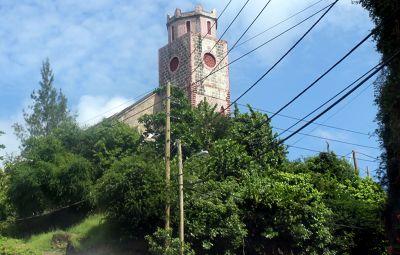 Capitol of St. Patrick Parish - Sauteurs