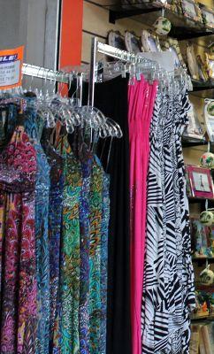 Dresses - Saint George's