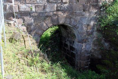 Fort Frederick - Grenada