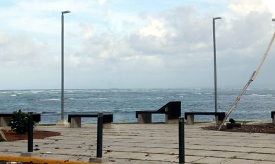 Malecon Sea Side Walk