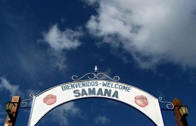 Welcome to Samana - Santa Bárbara de Samaná