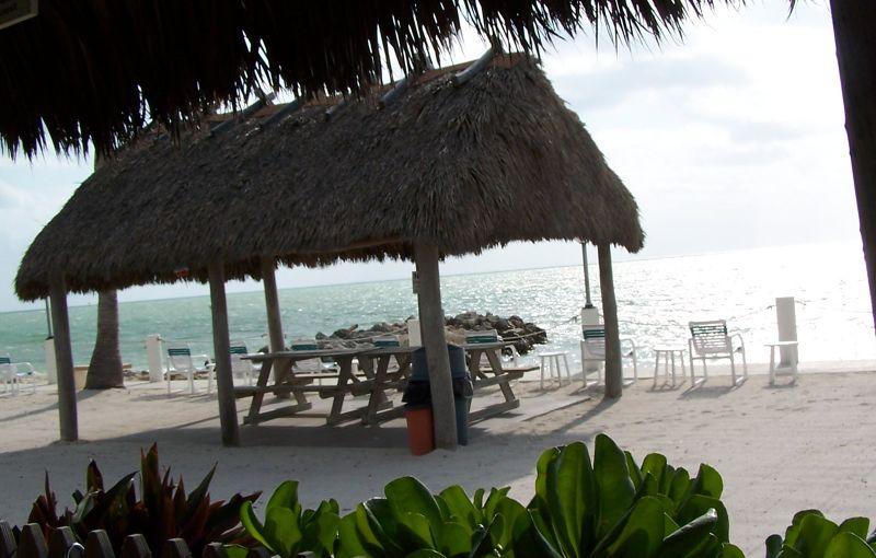 Beach hut - Key Colony Beach