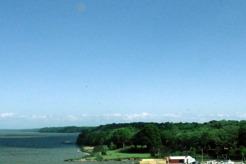 Potomac from the Nice Bridge