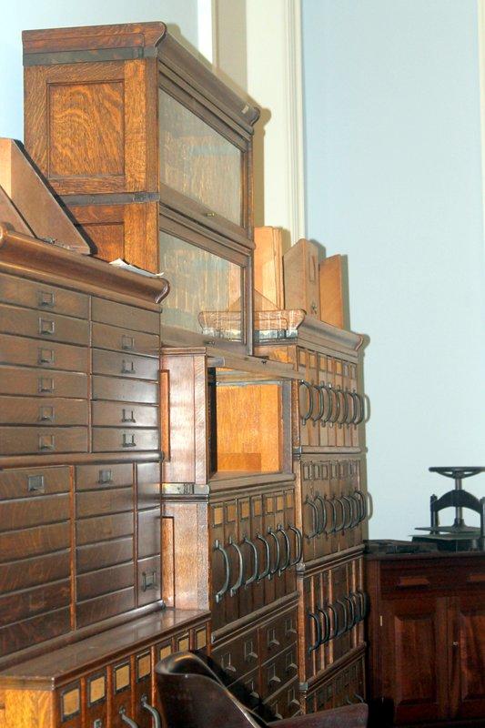 Governor's secretary's office