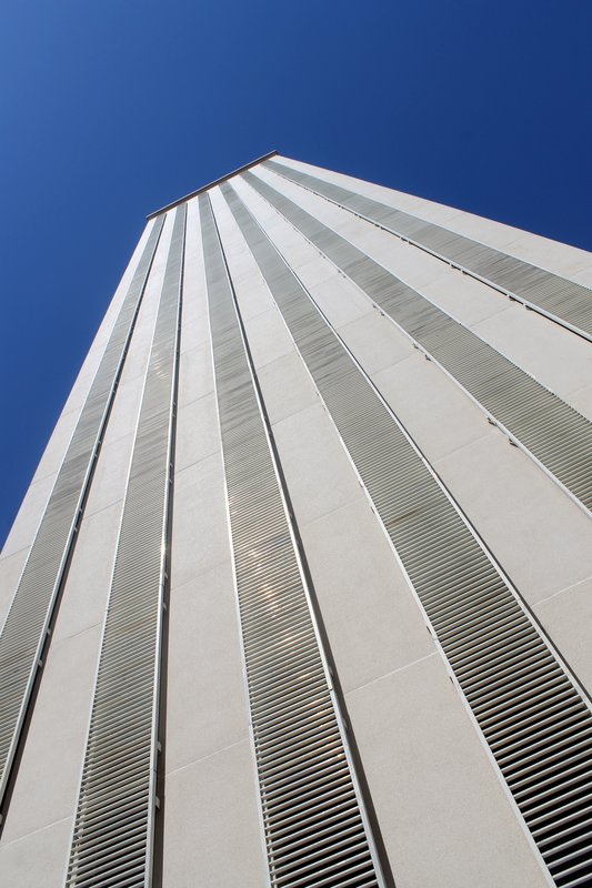 New Capitol tower - Tallahassee Florida