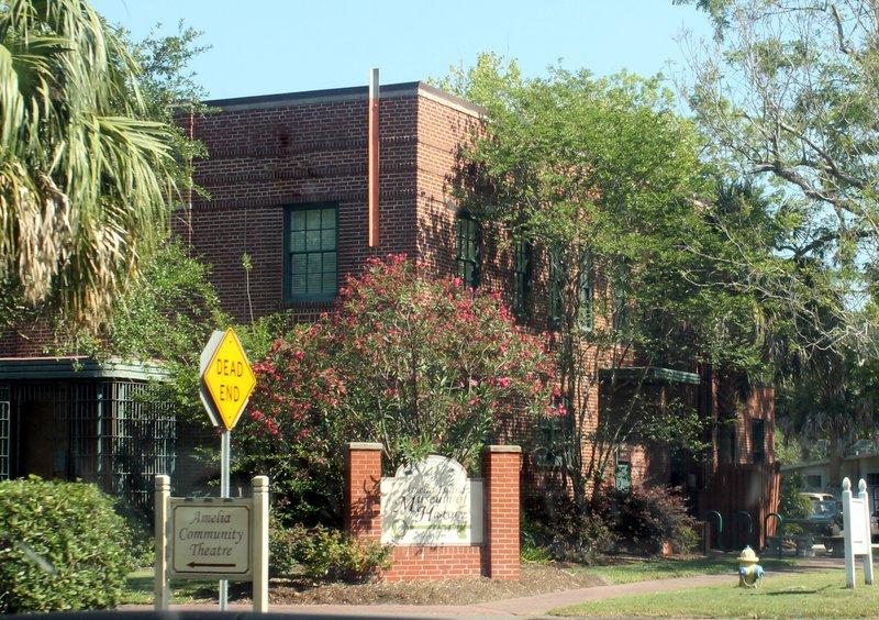 Amelia Island Museum