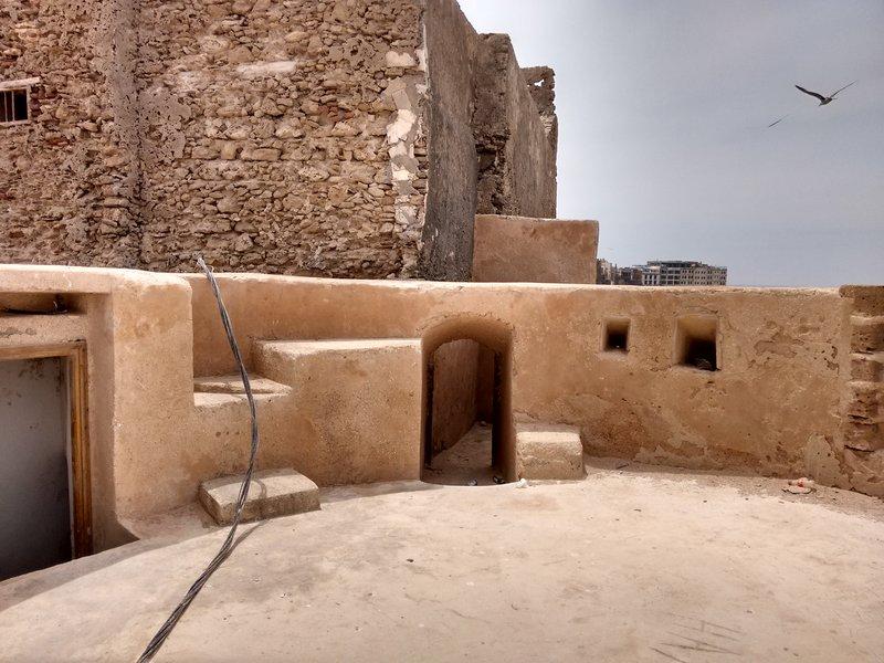 Essaouira Borj Mellah