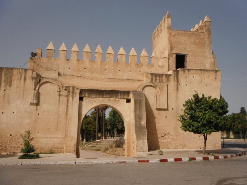 Fes el Jdid Bab Al Amer