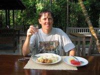 Breakfast at Fern Resort