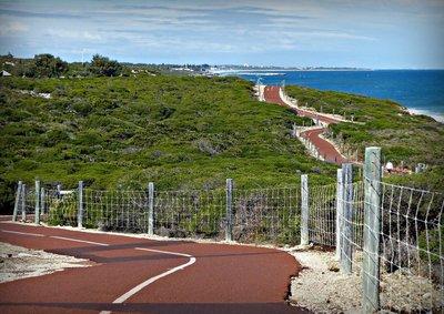 270717.4 Burns Beach path