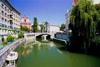 ljublanica river