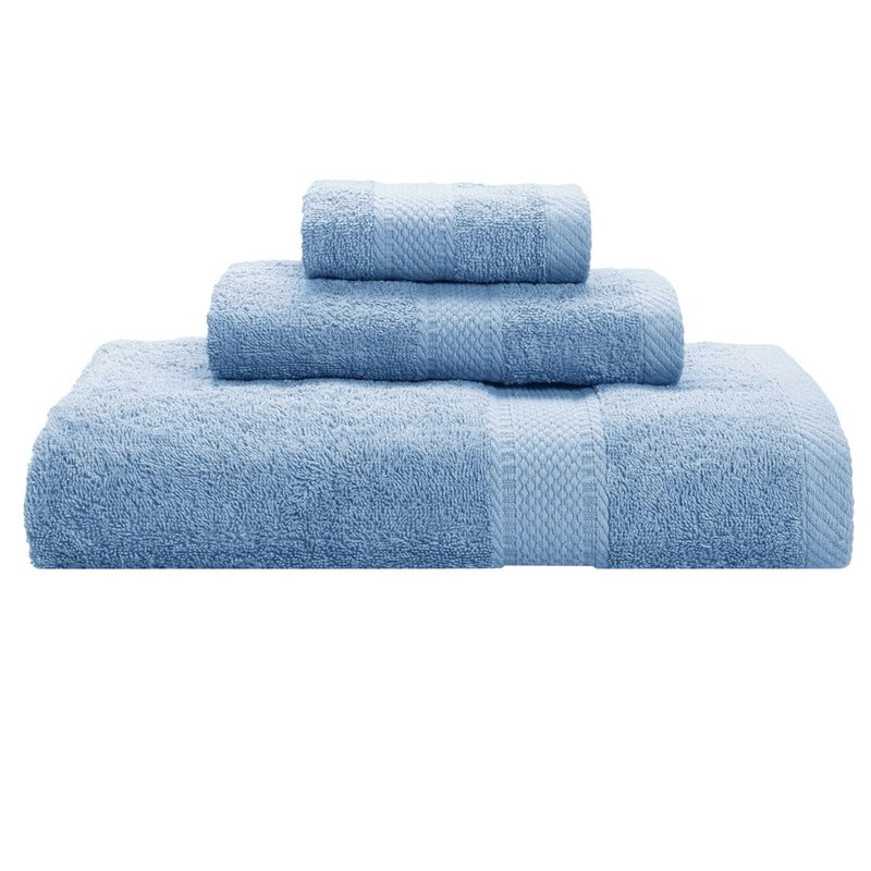 Organic Cotton Towel Sets Wellliving Shop