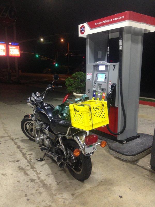 My Motorbike
