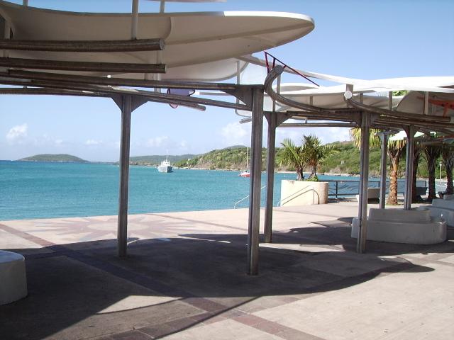 Isla Tortuga en Puerto Rico
