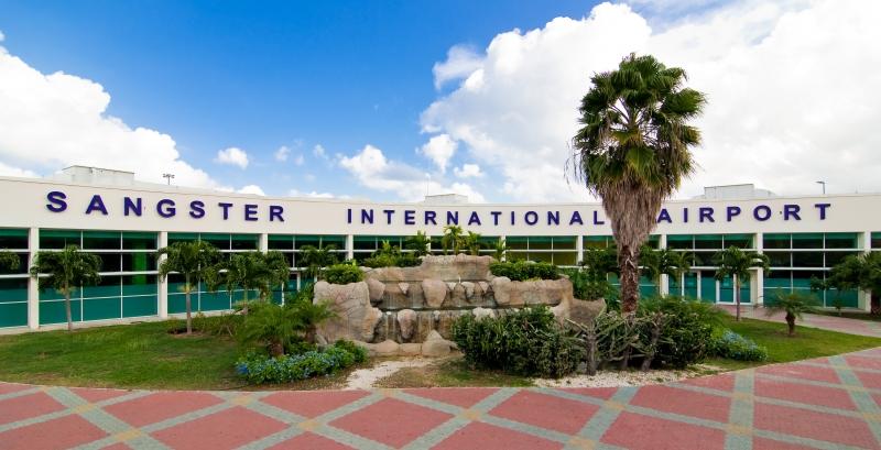 Sangster-International-Airport