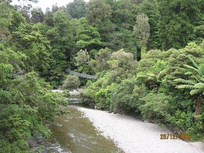 Kaitoke Regonal Park