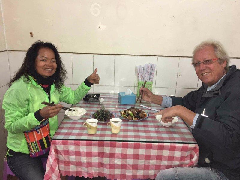 gutes chinesisches essen