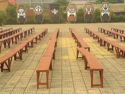 Kaifeng - Dragon Pavilion Park (9)