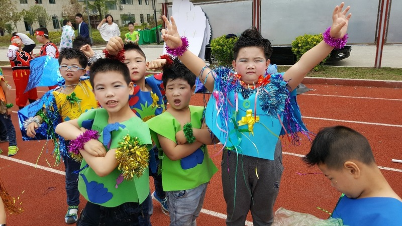 Another Awesome Childrens Day