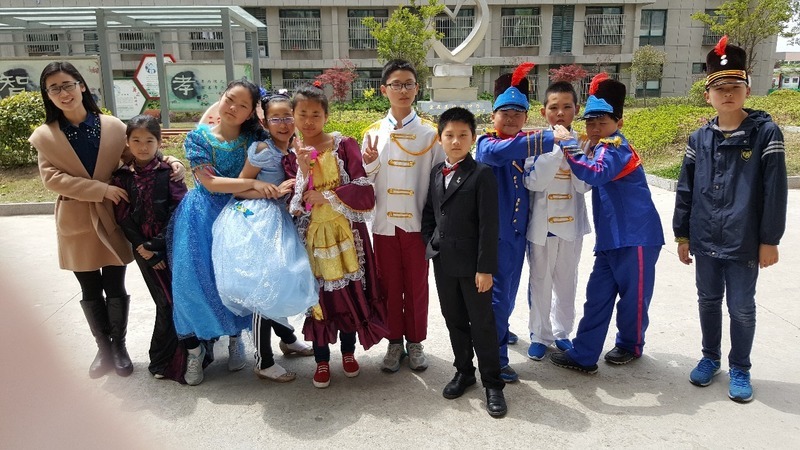 A Day Of Cinderella
