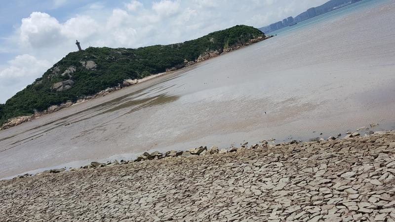 Ningbo Putoushan Island