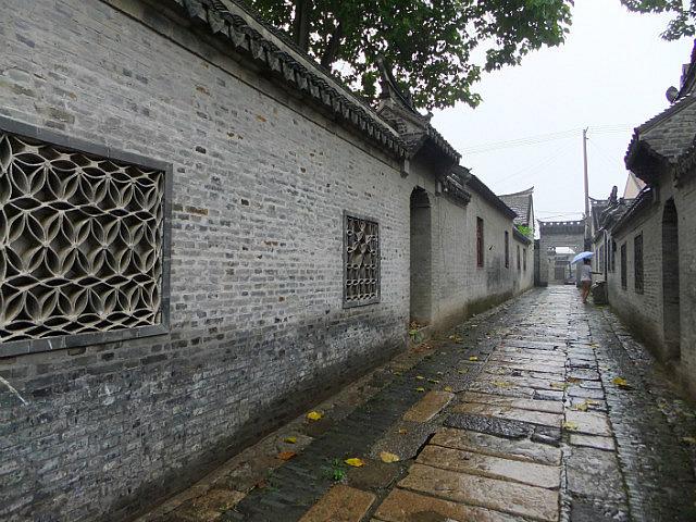 The MaTouzhen Adventure