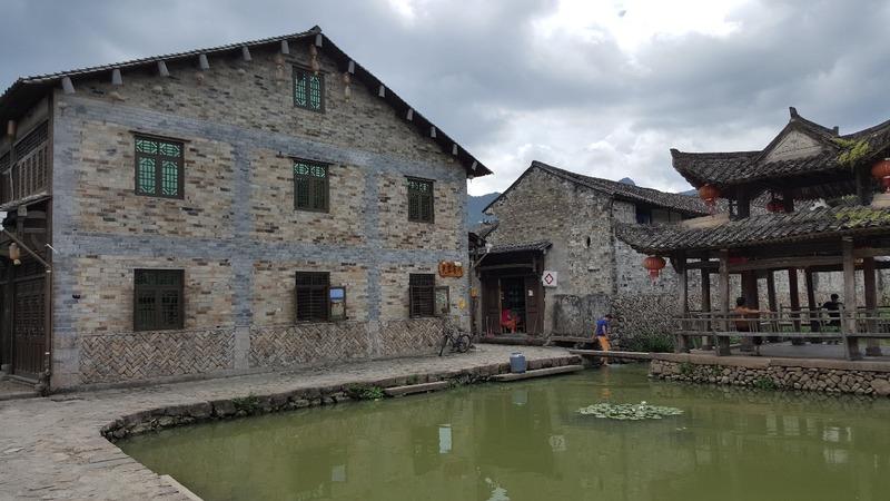 Furongcun Village Adventure