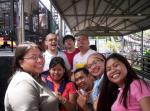 Enchanted kingdom with the Quality Team