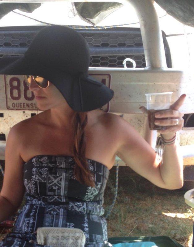 Outback Australia Races