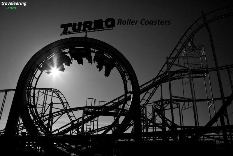 turbo roller coaster1