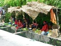 Village life Nepal