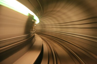 Metro Tunnel
