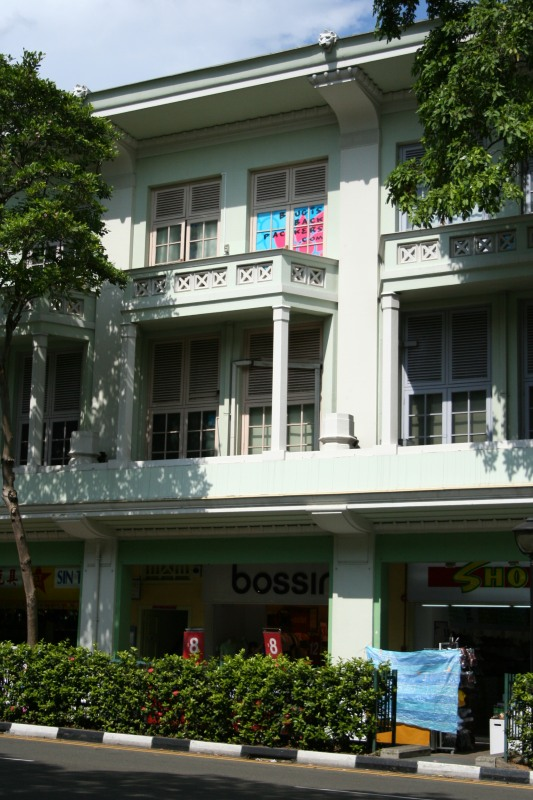 Bugis Backpackers Hostel
