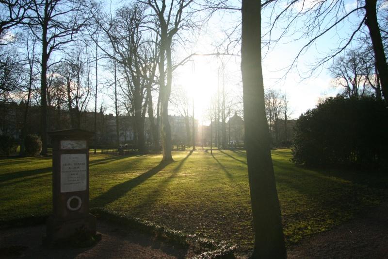 Malmo Cemetery