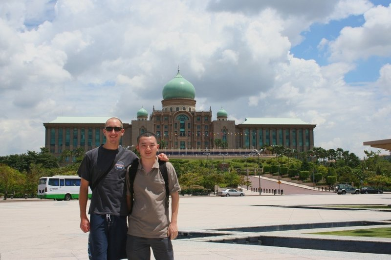John and Hien