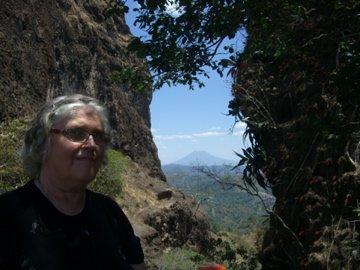 View a vulcano