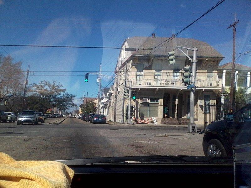 Jeff City reminiscent NOLA s Olde Towne Inn