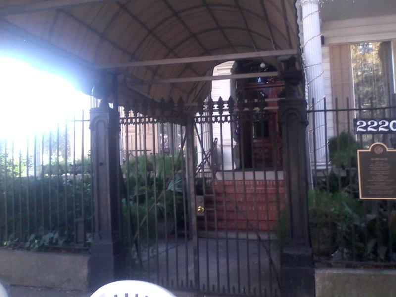 N Orleans La. Historic home