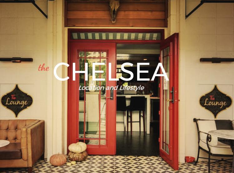 The Chelsea Austin TX