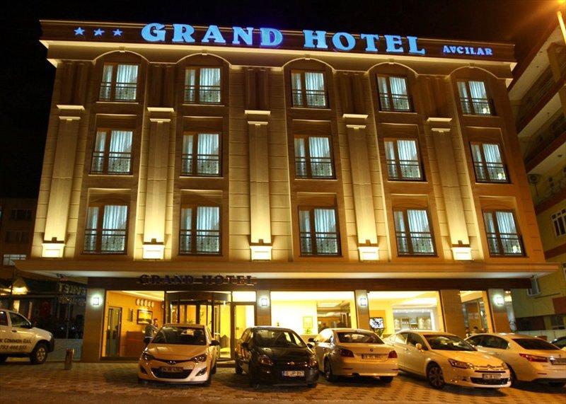 grand-hotel-avcilar