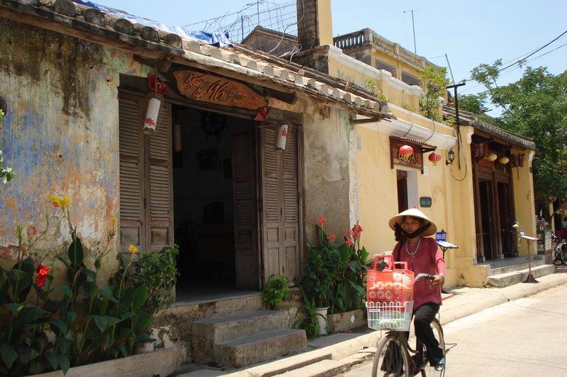 Hoi An / Costa Este de Vietnam