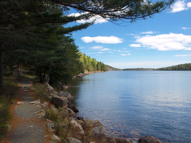 Acadia NP