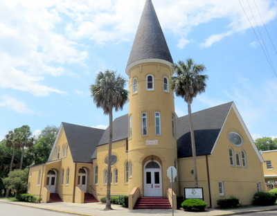 Ancient City Baptist Church