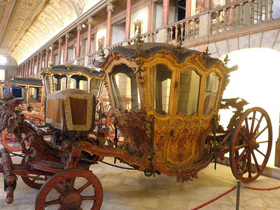 National Coach Museum