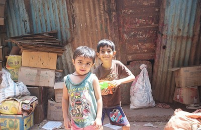 Dharavi Darlings