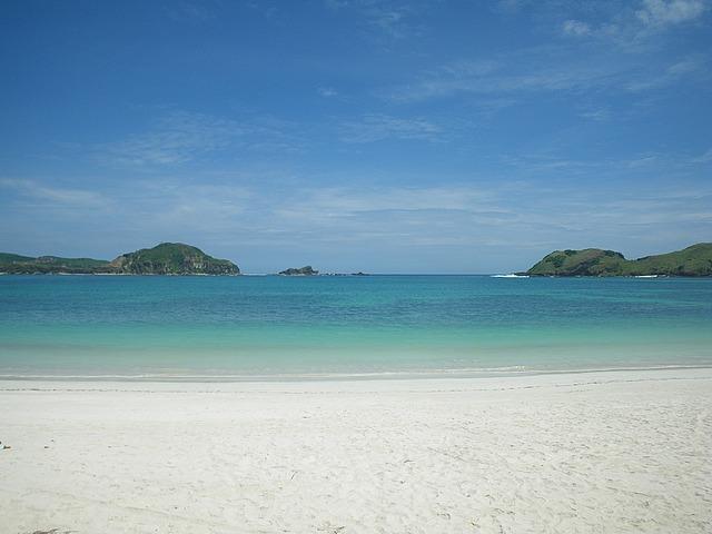 Tanguan Beach
