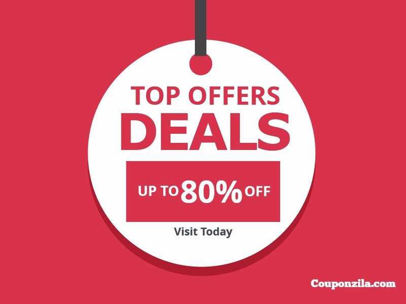 Couponzila Deals