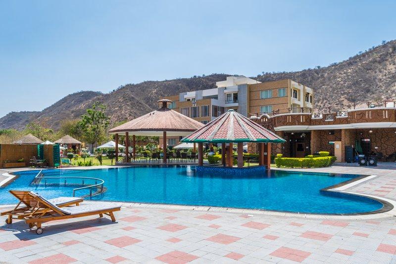 Luxury resorts jaipur
