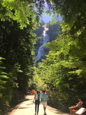 Shannon Falls